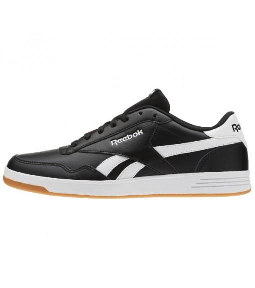 Reebok Men's Trainers Royal Techque T Black CN3195 | Low shoes | scorer.es
