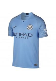 Camiseta Nike 2018/19 Manchester City FC | scorer.es