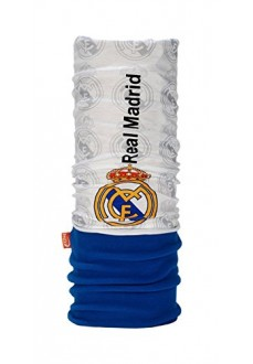 Polar Wind Headwear R.Madrid Azul/Blanco 2503