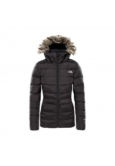 Abrigo Mujer The North Face Gotham Jacket II Negro T935BWJK3
