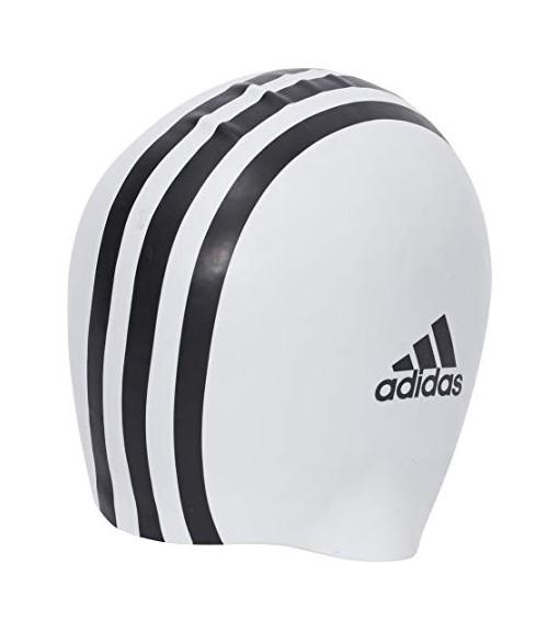 Adidas Swim Cap Sil 3 Strips | Swimming caps | scorer.es