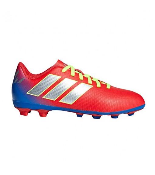 Zapatilla Adidas Nemeziz Messi 18.4 FxG | scorer.es