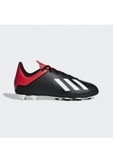 Zapatilla Adidas X 18.4 FxG J