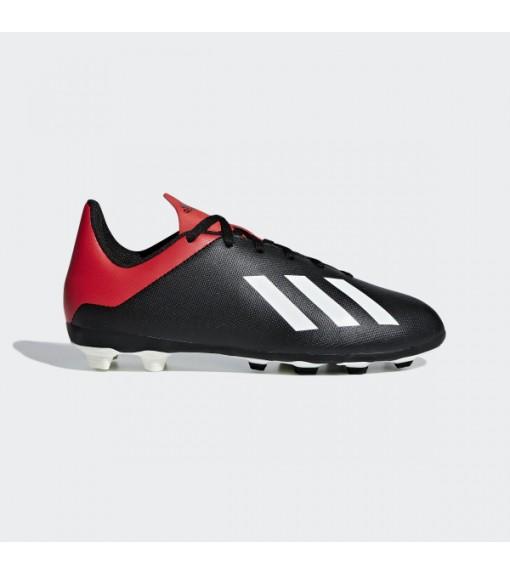 Adidas Trainers X 18.4 FxG J | Football boots | scorer.es