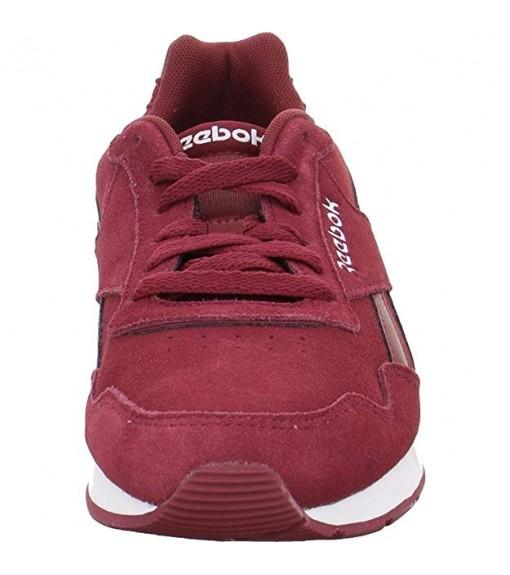 Reebok Men's Maroon Trainers Royal Glide CN4563 | Low shoes | scorer.es