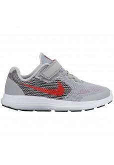 Zapatillas Nike Revolution 3 niño/niña