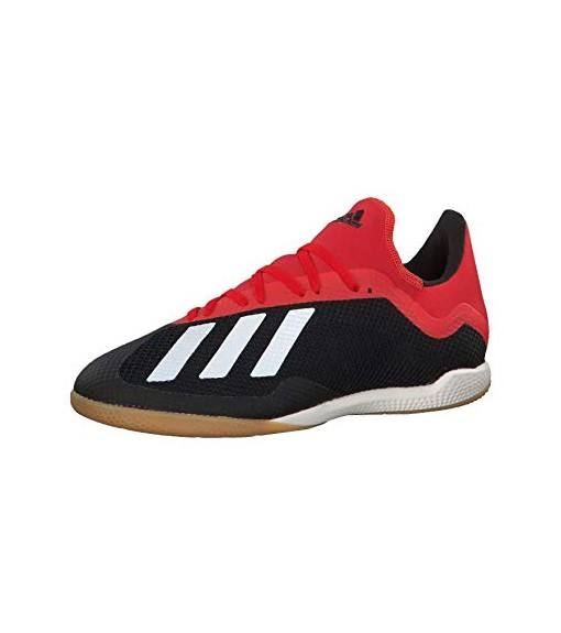 Adidas Trainers X 18.3 IN   Football boots   scorer.es