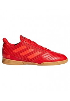 Zapatillas Adidas Predator 18.4 In Sala