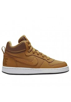 Zapatilla Nike Court Borough Mid | scorer.es