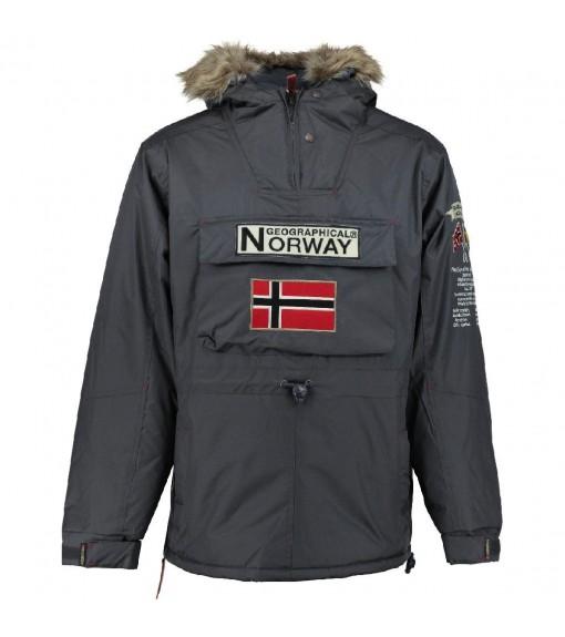 3324ce076e Abrigo Norway Niño Boomerang Gris WQ734E/G GRIS | scorer.es ...