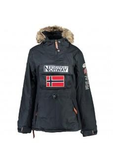 Abrigo Norway Niña Boomera Marino