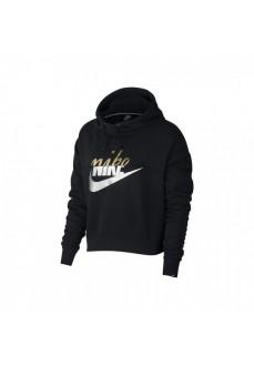 Sudadera Nike Sportswear Rally Hoodie Metallic
