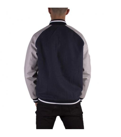 Majestic Jacket Letterman Navy Blue | Jackets/Coats | scorer.es