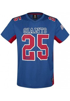 Camiseta Majestic Giants