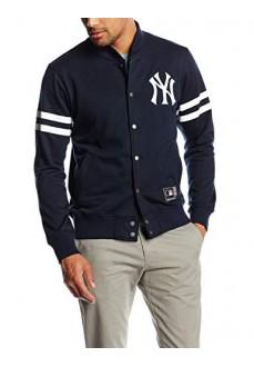 Sudadera Majestic New York Yankees   scorer.es