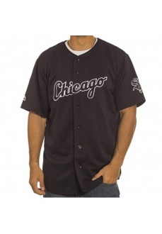 Camiseta Majestic Replica Chicago