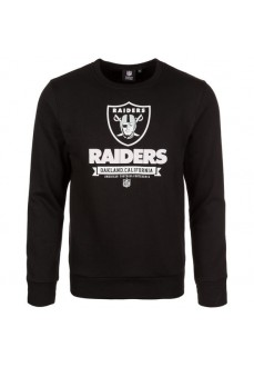 Sudadera Majestic Raiders