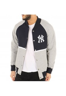 Chaqueta Majestic Letterman New York Yankees