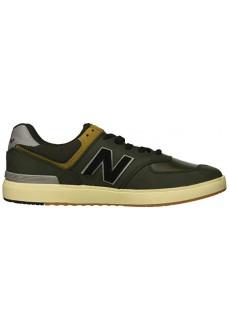 Zapatilla New Balance Am574 Footwear | scorer.es