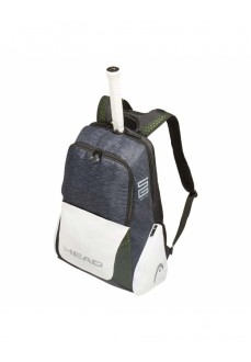 Mochila Head Alpha Sanyo Backpack | scorer.es