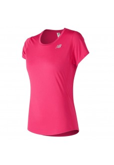 Camiseta New Balance Accel Short Sleeve