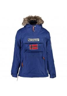 Abrigo Norway Boomerang Ass Azul