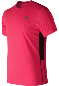 Camiseta New Balance Accelerate