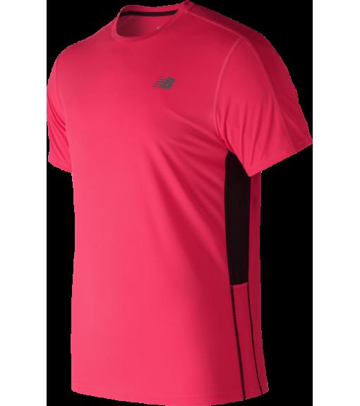 a02e1aa0b90dd Comprar Camiseta New Balance Accelerate ¡Mejor Precio!