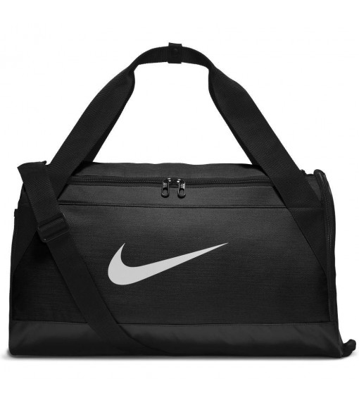 Bolsa de deporte Nike Brasilia Negra | scorer.es