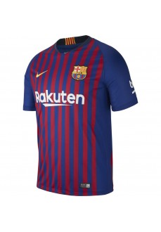 Camiseta Nike 1ª Equipación FC Barcelona | scorer.es