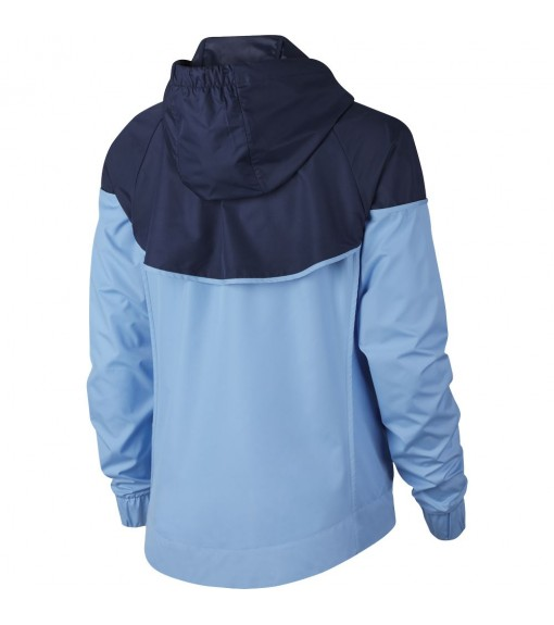 Sudadera Nike Manchester City FC 892014-488 | scorer.es