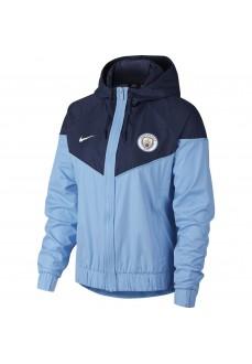 Sudadera Nike Manchester City FC