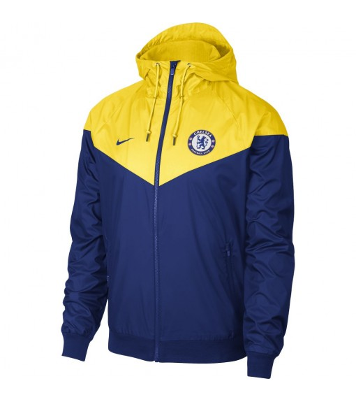Sudadera Nike Chelsea F.C. 2018-201 919580-497   scorer.es