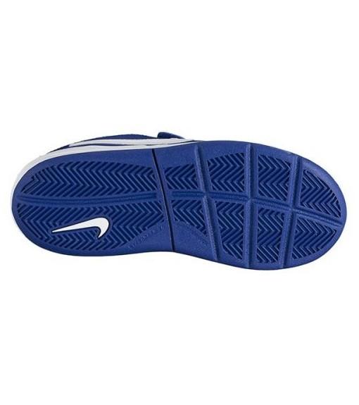 Nike Pico 4 Trainers (PSV) 454501-409 | No laces | scorer.es