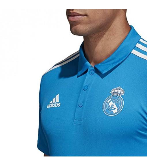Polo Adidas Real Madrid DZ9308 | scorer.es