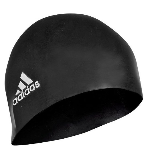 Adidas Cap Sil Cp Logo 1Pc | Swimming caps | scorer.es