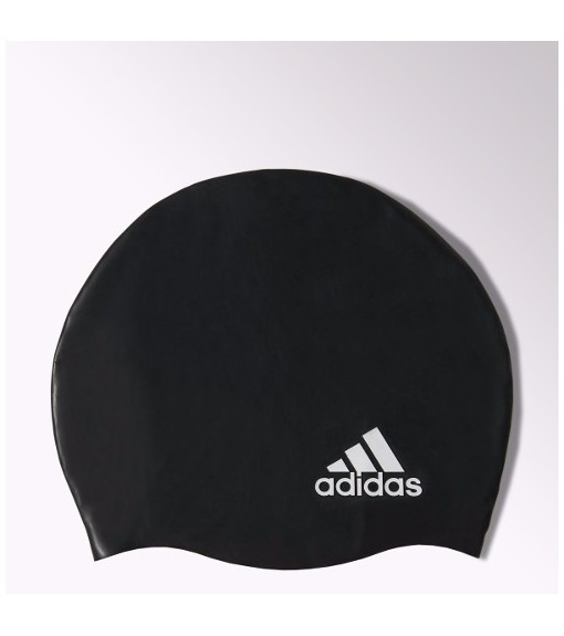 Adidas Cap Sil Cp Logo 1Pc | Swimming caps | scorer.es