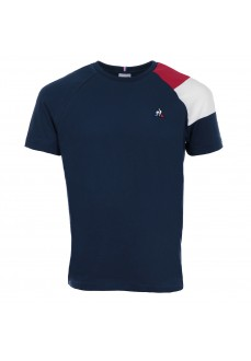 Camiseta Le Coq Sportif Ess Tee SS Nº 10