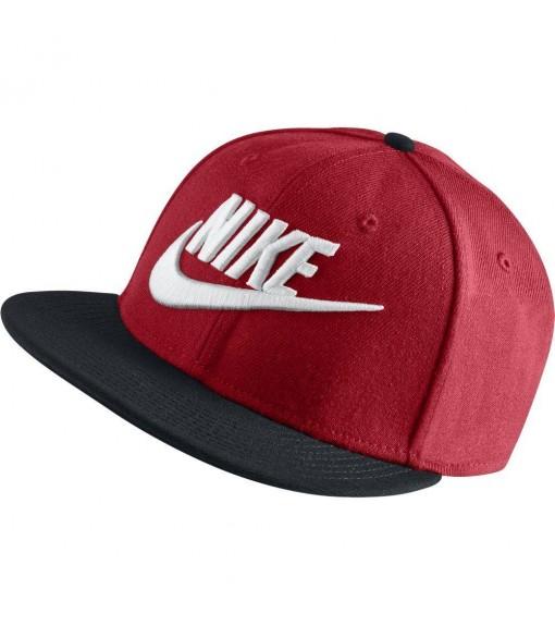 Gorra Nike Futura True Rojo/Blanco 584169-659 | scorer.es