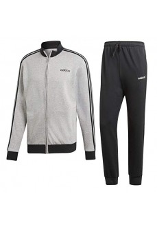 Adidas Men's Tracksuit Mts Co Relax Gray DV2444
