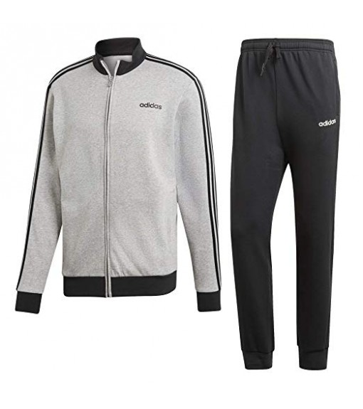 Adidas Men's Tracksuit Mts Co Relax Gray DV2444 | Tracksuits | scorer.es
