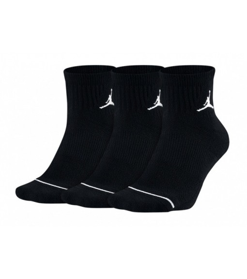Nike Socks Jordan Jumpman Black SX5544-010 | Socks | scorer.es