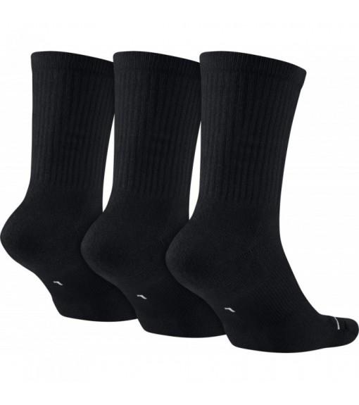 Calcetines Nike Jordan Evryday Max Negro SX5545-013 | scorer.es