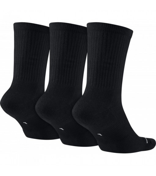 Jordan Socks Evryday Max Negro SX5545-013 | Socks for Men | scorer.es