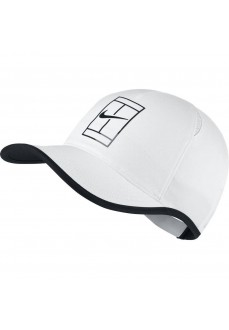 Gorra de Tenis Nike Court AeroBill Featherlight
