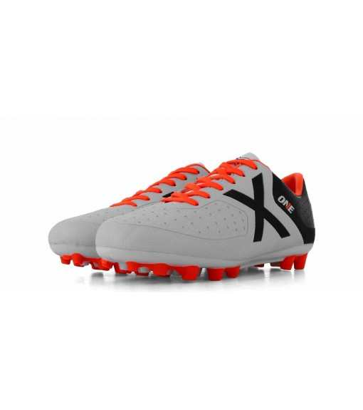 Munich Trainers One Hg Kid 09 White | Football boots | scorer.es
