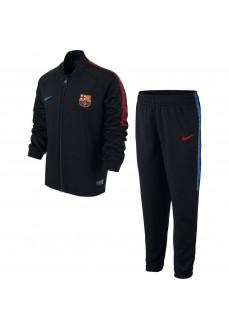 Chándal Nike FC Barcelona Squad para niño/niña