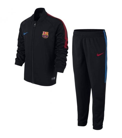 Chándal Nike FC Barcelona Squad para niño/niña   scorer.es