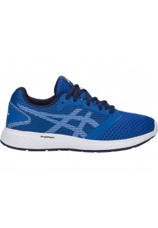 Zapatilla Asics Patriot 10 Gs 1014A025-402
