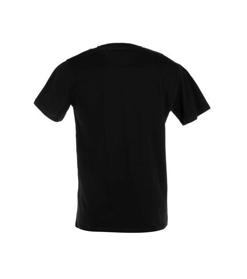 Camiseta Kappa Ofena Tee Black | scorer.es